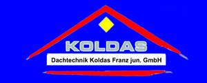Logo von Dachtechnik Koldas Franz jun. GmbH